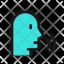Voice Command Voice Command Icon