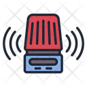 Voice Control Alexa Smart Device Icon