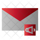 Mail Speaker Message Icon