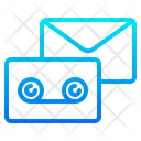 Voice Mail Voice Email Voice Icon