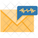 Voice Message Voice Mail Message Icon