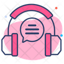 Voice Message Icon