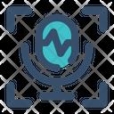 Voice Recognition Voice Recognition Icon