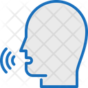 Voice Recognition Recognition Voice Icon
