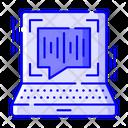 Voice Recognization Icon