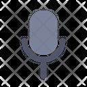 Voice Recorder Multimedia Media Icon