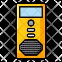 Tape Recorder Voice Recorder Audio Recorder Icon