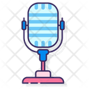 Mvoice Recorder Voice Recorder Voice Recording Icon