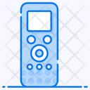 Voice Recorder Audio Recorder Recording Device Icon