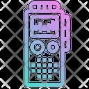 Voice Recorder Recorder Voice Icon