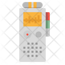 Voice Recorder Recorder Voice Icon