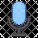 Voice Recorder Recording Device Audio Mic Icon