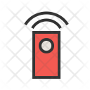 Voice sensor Icon