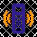 Voice terminal Icon
