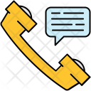 Voicemail Mail Message Icon