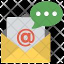 Voice Message Audio Icon