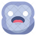 Void Blank Hollow Icon