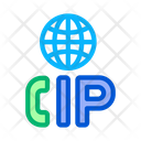 System Calling Ip Icon