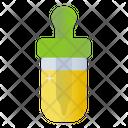 Volatile Oil Oil Ethereal Oil Icon