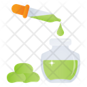 Volatile Oil Ethereal Oil Oil Dropper Icon