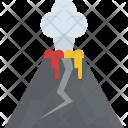 Volcanon Icon
