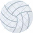 Volleyball Ball Sports Icon