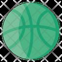 Handball Soft Ball Ball Icon