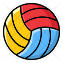 Volleyball Sports Accessory Sports Equipment Icon