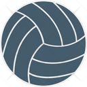 Volleyball Water Polo Icon