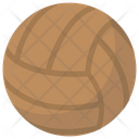 Volleyball Handball Beach Icon
