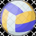 Volleyball Polo Ball Ball Icon