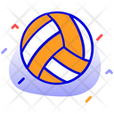 Volleyball Sports Volley Icon