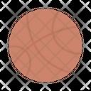 Volleyball Ball Football Icon