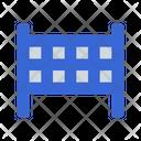 Volley Icon