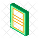 Field Court Pitch Icon
