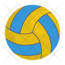 Volleyball Ball Sports Ball Icon