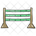 Volleyball Net Football Net Soccer Net Icon