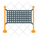 Ball Net Sport Icon