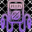 Gvoltmeter Icon