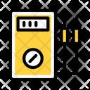 Volt Meter Volt Meter Icon