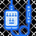 Voltage meter Icon