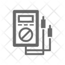 Power Battery Plant Icon