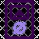 Voltage Metter Icon