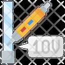 Voltage Tester Icon