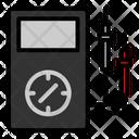 Ampere Repair Tool Icon