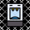 Voltmeter Current Ampere Icon