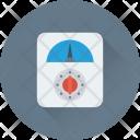 Voltmeter Multimeter Ampere Icon