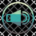 Volume User Interface Icon
