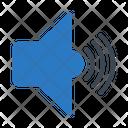 Volume Sound Audio Icon