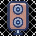 Volume Output Device Sound Speaker Icon
